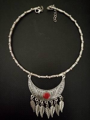 Choker Tibetian Necklace