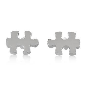 Puzzle Pieces Cufflinks for Men || Cufflinks Shirts || Gifts Cufflinks