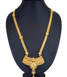 Buy Sukkhi Stunning Gold Plated Necklace Set for women women-ethnic-wear online