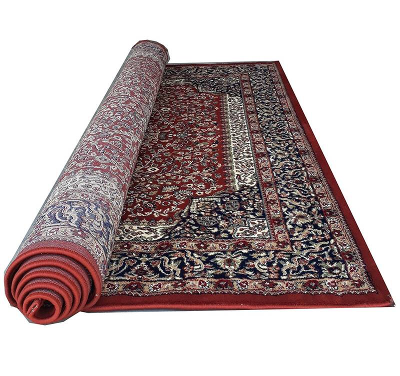 Buy Persian Traditional Carpet Silk Touch For Living Room