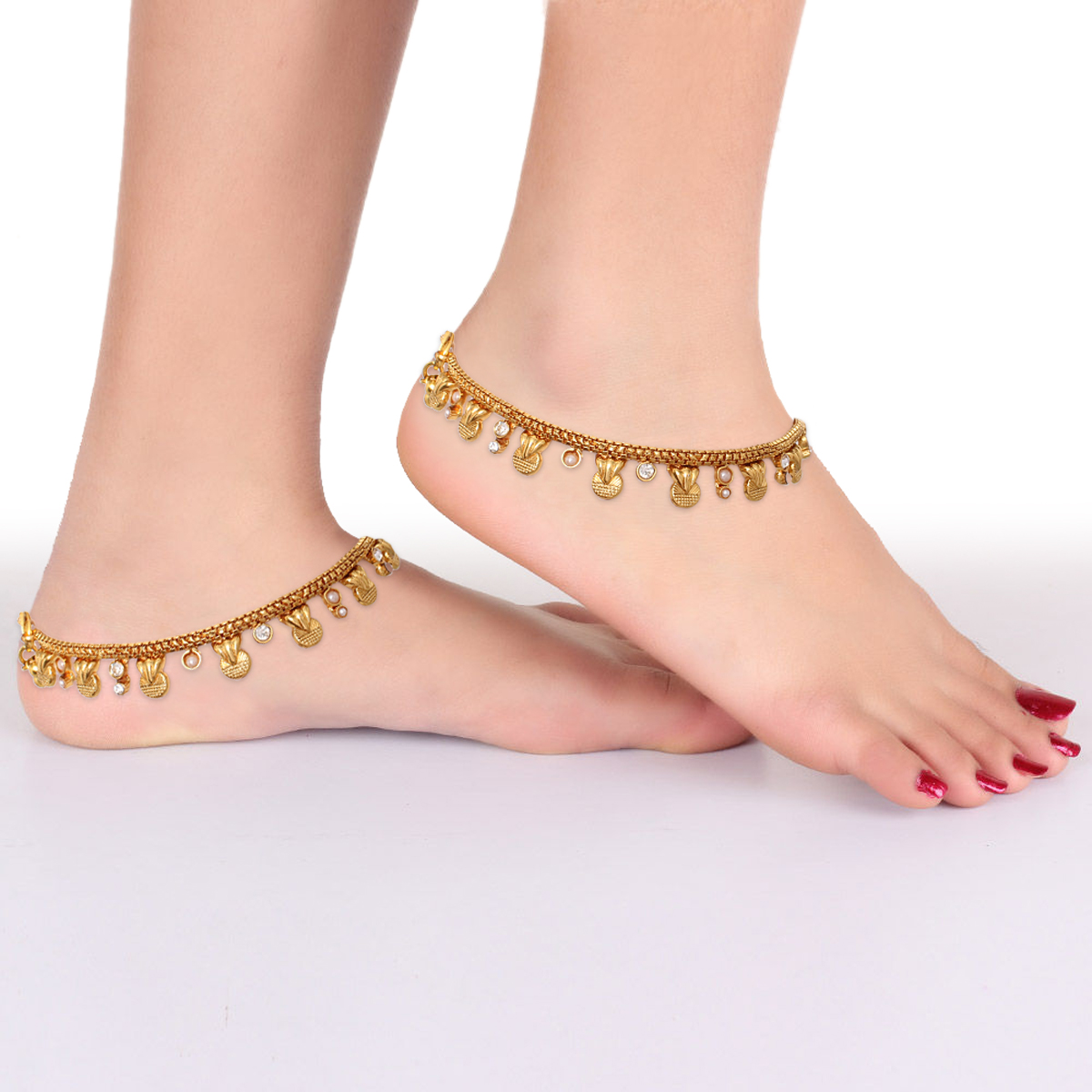 Buy Excellent quality & latest design payal Online