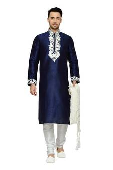 f891ad1477 Traditional Men's Dresses – Buy Indian Mens Ethnic Wear Online