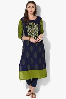 ae1b78550c Embroidered Kurtis Online | Buy Pakistani Heavy Embroidered Kurtis ...
