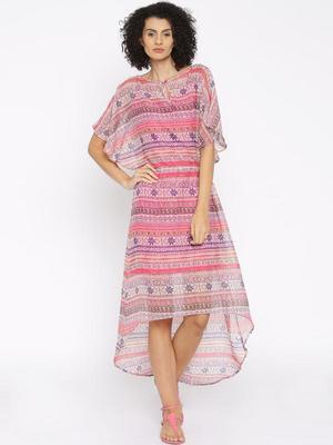 LADY LUCK KAFTAN DRESS