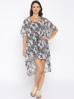 PETAL SOFT HI LOW KAFTAN