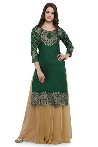 13e713df89 Women's Kurtis Online - Designer Indian Kurti & Kurta at Best Prices
