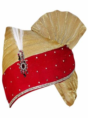 Sangeet Wear Turban
