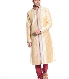 Indian poshakh kurta pajama jal and hand work