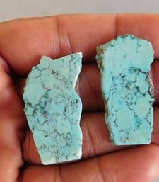 Buy 79.05 Cts !!!  Beautifull  Natural Turquoise Mix  Cabochon  Slab Gemstone loose-gemstone online
