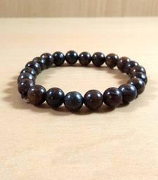 Exclusive Offer!! Bronzite Bead Bracelet Size 8MM Set Of 3