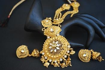 Reeti Fashions Long Haram Indian Traditional Long Wedding