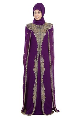 Dubai kaftan Perfect For Any Party Occasion