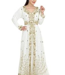 Royal Party Wear Kaftan Perfect For Any Occasion For Ladies