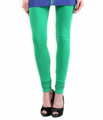 Adam green churidaar cotton leggings