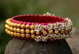 Pink diamond bangles-and-bracelets