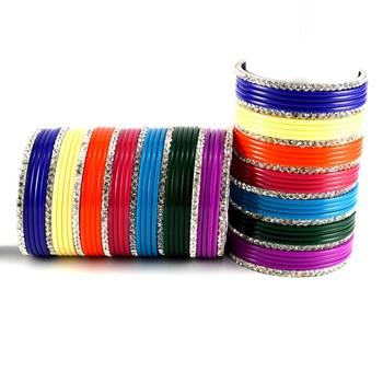 Attractive Multi Color Bangles