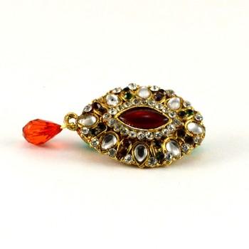 vidhya kangan  very nice   brooch