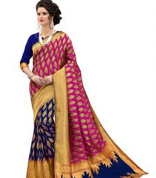 d08c1d16e5 Latest Designers Diwali Sarees Collection Buy / Send Online 2019 – India