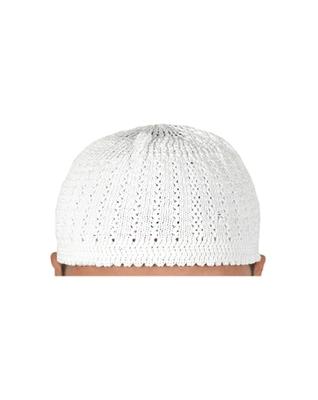 Brand new mens islamic prayer cap muslim topi skull hat kufi style head -  Style In Banaras - 2498325 abc6c22fc7