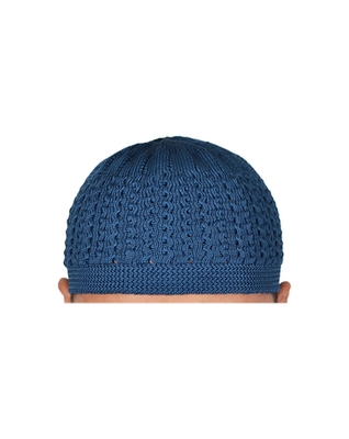 4894f0a04e3 Brand new mens islamic prayer cap muslim topi skull hat kufi style head -  Style In Banaras - 2498362
