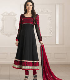 Buy Karishma Kapoor Embroidered Empress Collection salwars-and-churidar online