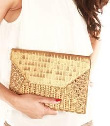Buy Envelope Clutch handbag online