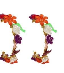 Garden Bloom Earrings