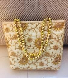 Buy Designer Zari Bags designer-bag online