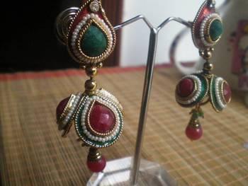 Jhumki Earrings-05079