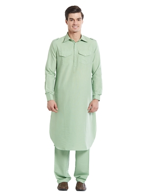 Indian Poshakh Pista Fila Fill Fila Fill Kurta Pajama