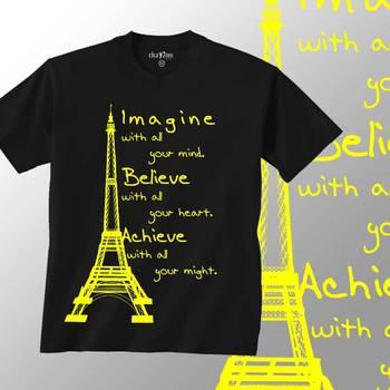 T-shirt for Men at Offer