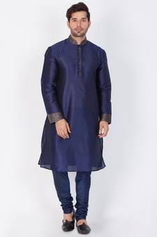 16facd0d95 Kurta Pajama 2019 - Buy Designer Mens Kurta Pajama Online ...