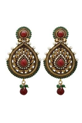 Ethnic Traditional Earrings