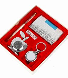 Buy Plated Gift Items Hamper Office Opening Gift Online
