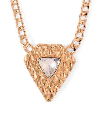 Gold studded_jewellery pendants