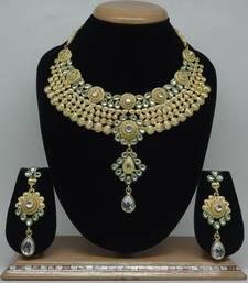 Buy Multicolor necklace-sets necklace-set online