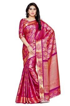 9559ac04ec Wedding Sarees Online, Buy wedding Sarees, Indian Online Shopping