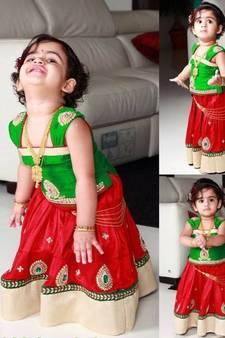 Kids Lehenga Online Buy Lehenga Choli Designs For Kids