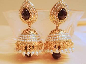 royal black pearl jpolki humki light wht