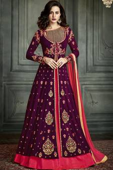 796158a947 Buy Bridal Salwar Kameez Online | Indian wedding Salwar Suits ...