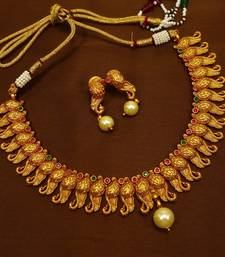 2f35b603a4c83 South Indian Jewellery Online Shopping – Designs Collections