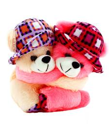 Buy Twin Hugging Sweet Plush Teddy Bear gifts-for-kid online