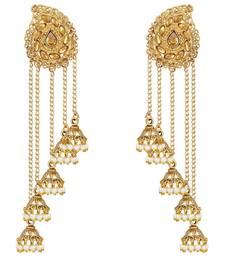 c371cc8edd486 Earrings - Buy Indian Earrings for Women & Girls Online