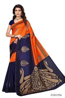 f9efc86165 Bhagalpuri Saree Designs - Buy Indian Bhagalpuri Silk Sarees Online