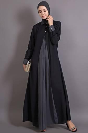 877e728edde Designer Abaya Online   Readymade Lycra Abaya Fashion Collection