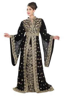 Islamic Kaftans – Buy Islamic Party Dresses Designer Kaftan Online eefe06793c03