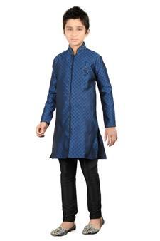 de82732ddfd6 Indo Western Dress for Boy – Buy Indian Kids Indo Western Wear Online
