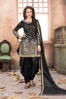 Buy Patiala Salwar Kameez Online Patiala Designer Suits