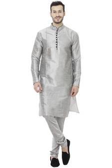 58a5698844 Kurta Pajama 2019 - Buy Designer Mens Kurta Pajama Online ...