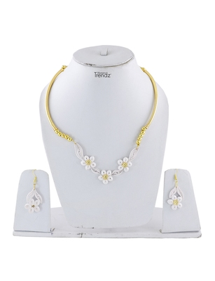 Yellow Necklace Sets